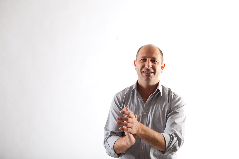 David El Gamba: Foto 1