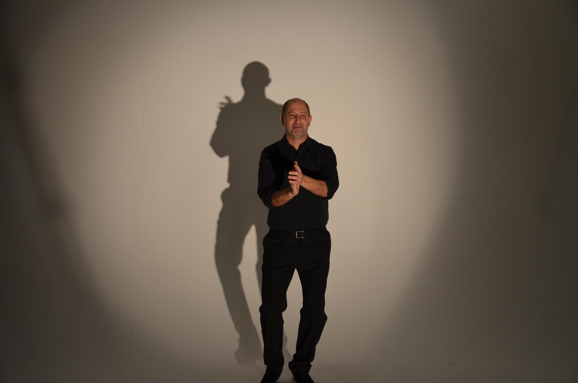 (Español) David El Gamba: Foto 10