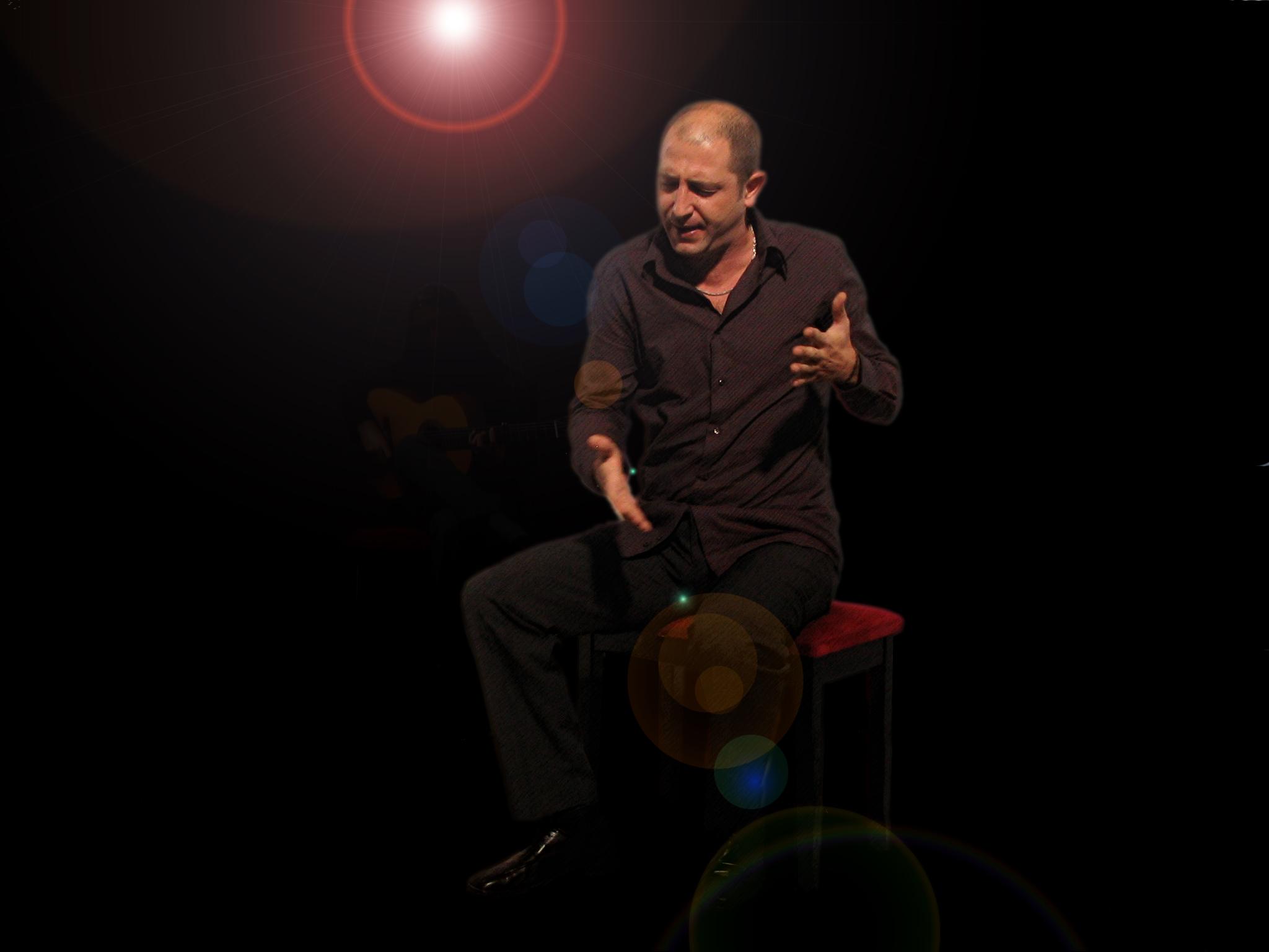 (Español) David El Gamba: Foto 9